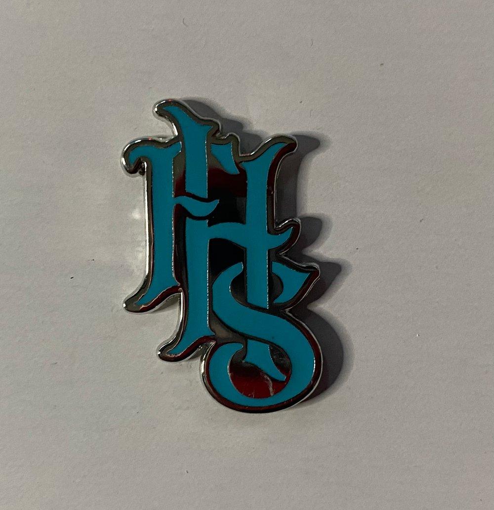 FHS LOGO 3 - Teal & Silver