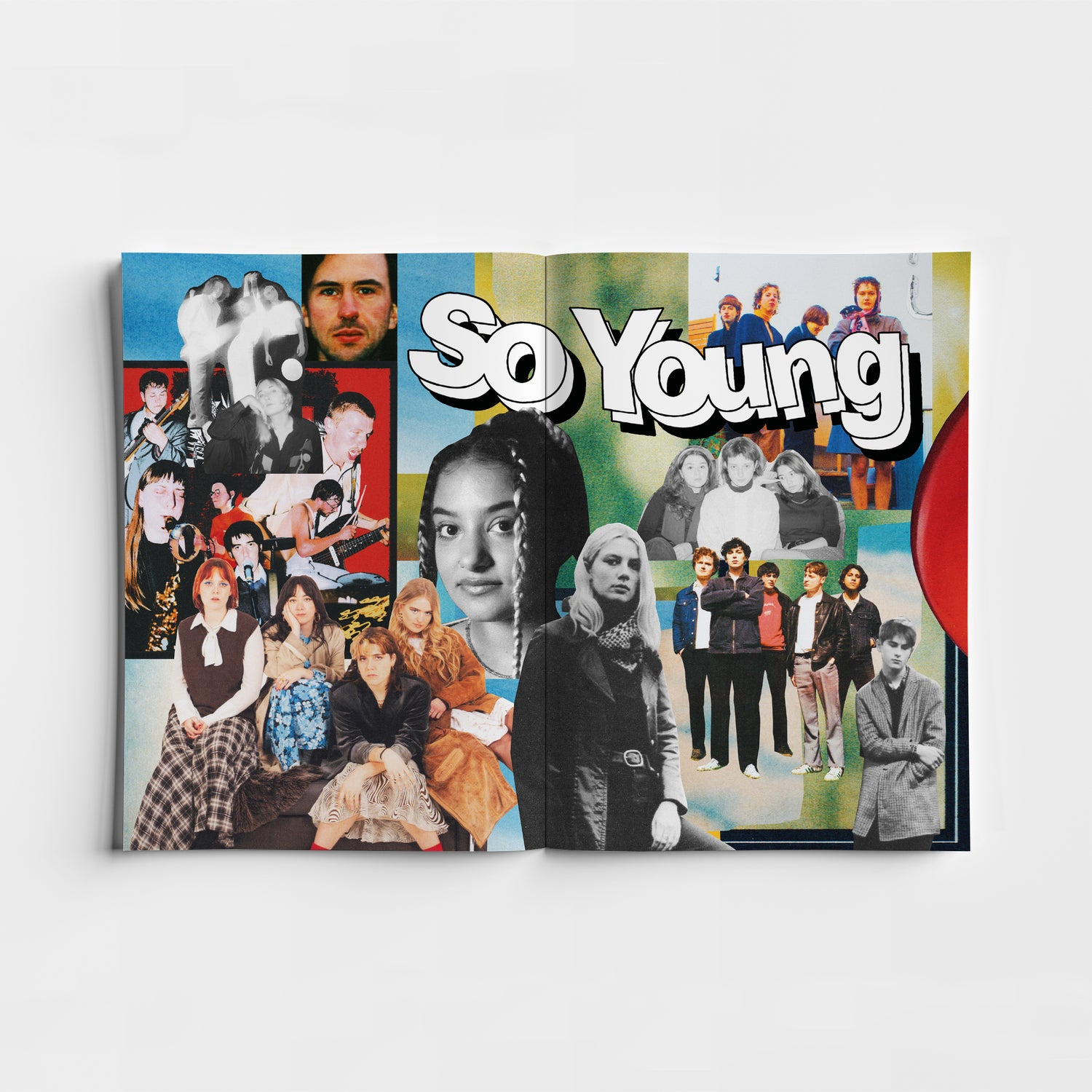 Image of So Young Issue Thirty-Two