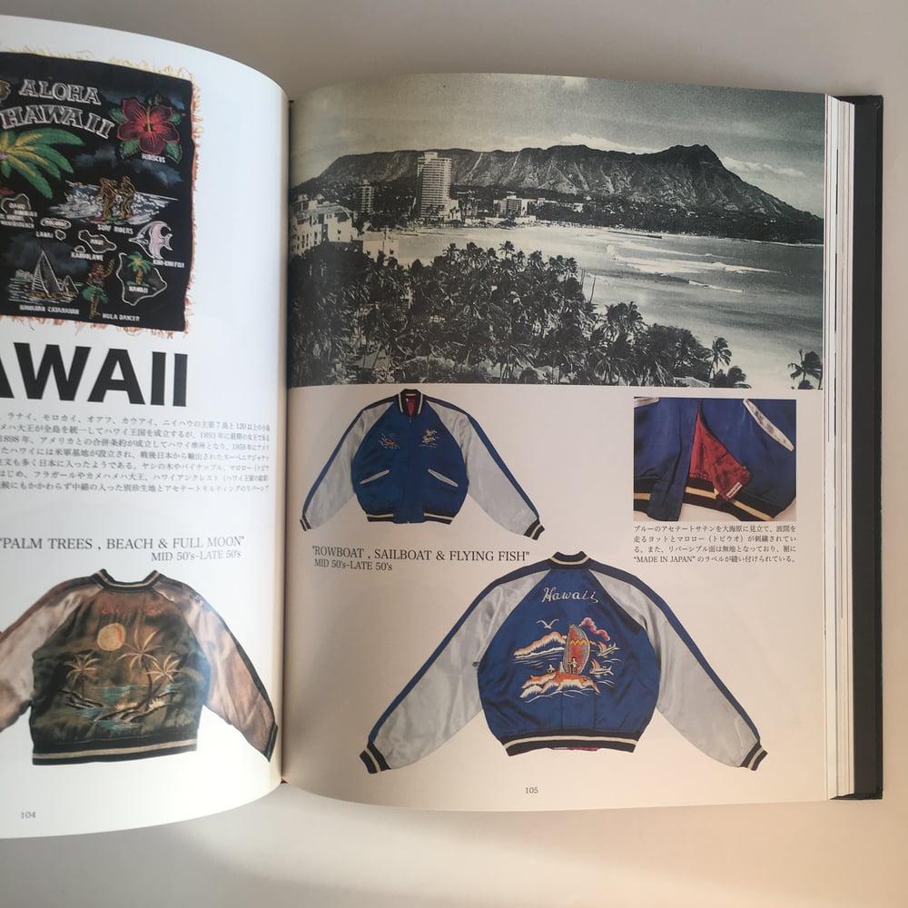 Japan Jacket - Taylor Toyo