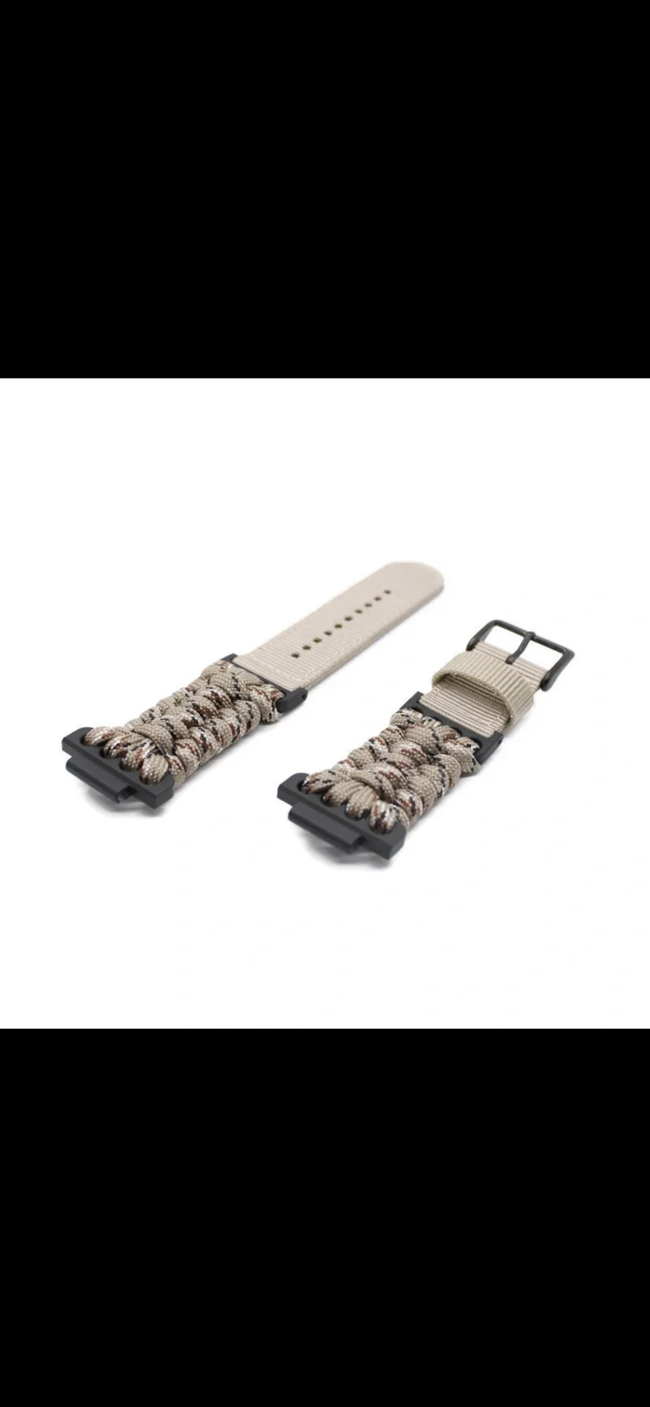Image of G-SHOCK | Paracord Standard | Quick Release