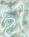 Serpentine (in blue/grey)