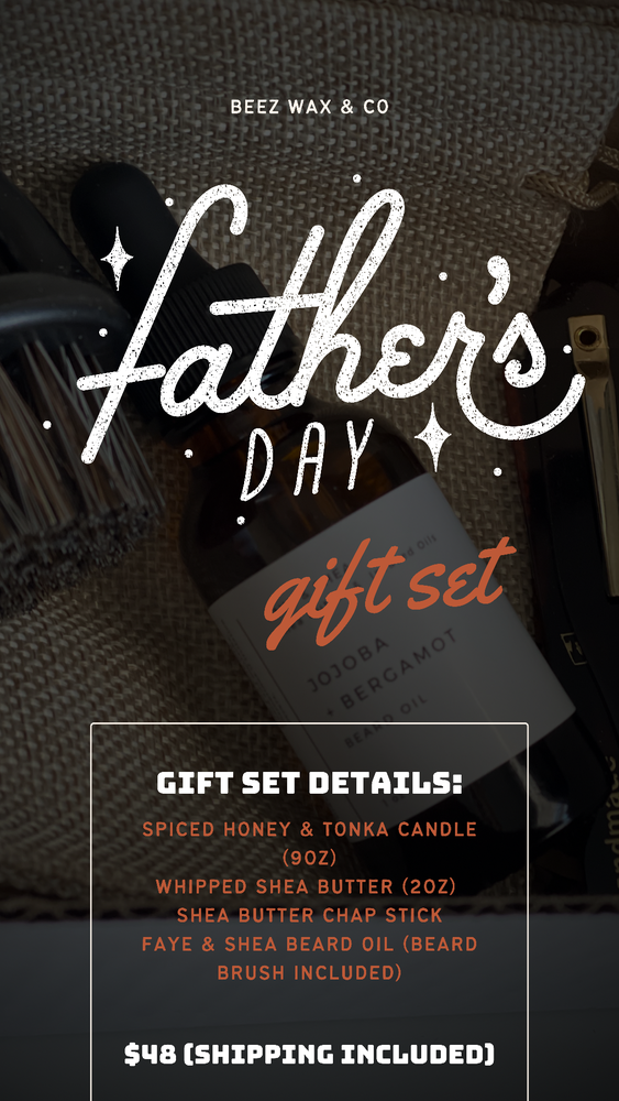 Image of Father's Day Gift Set