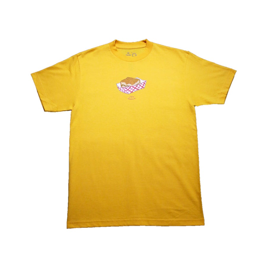 Image of Coffee Cake T-Shirt (LAUSD Capsule Collection)
