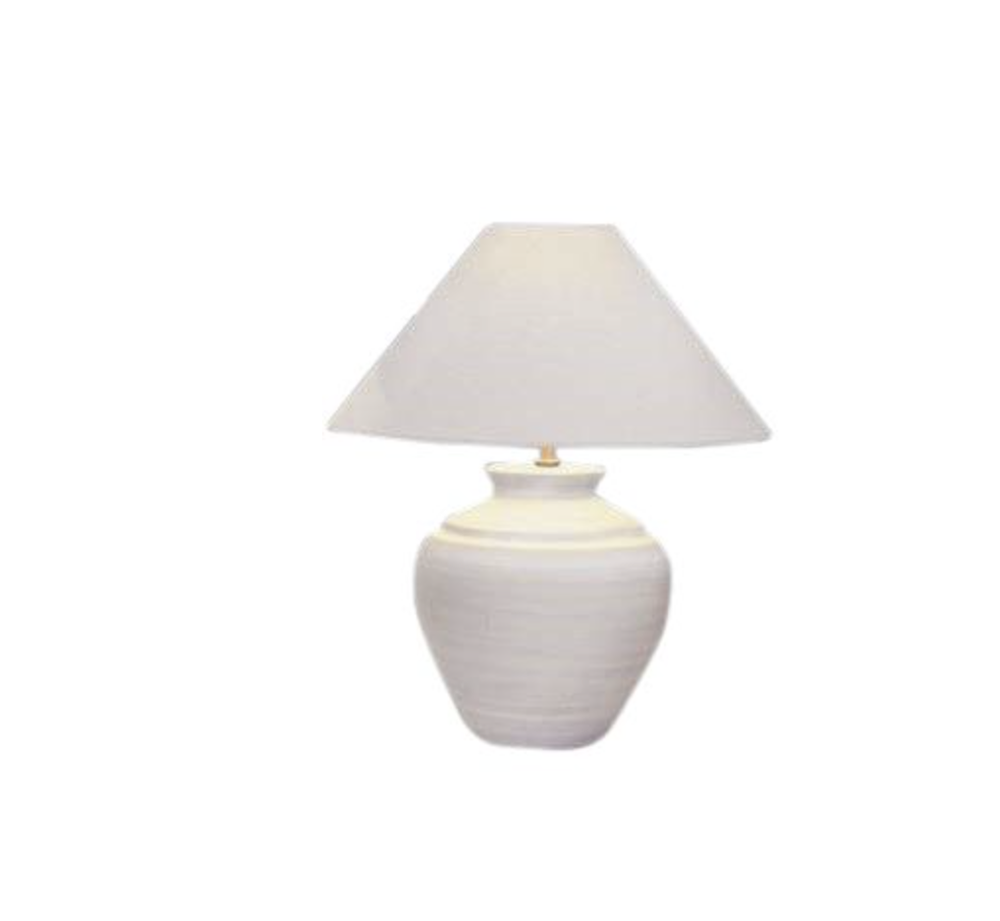 Image of Small Signature Table Lamp