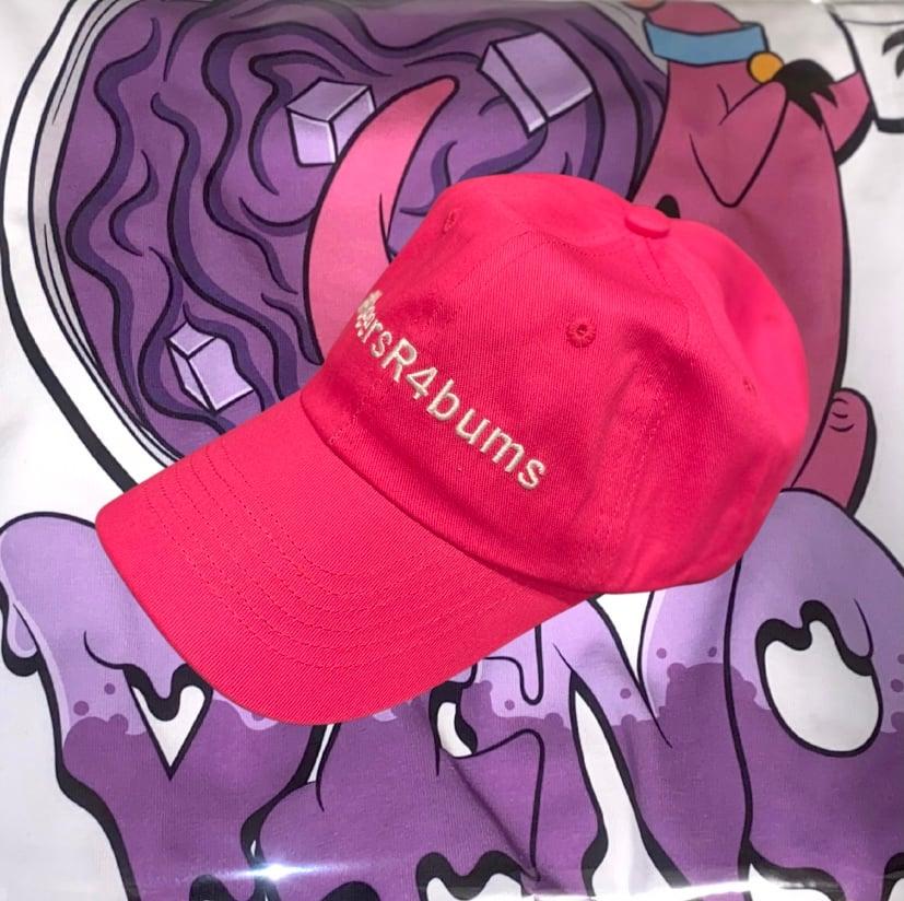 HashTag Dad Hat