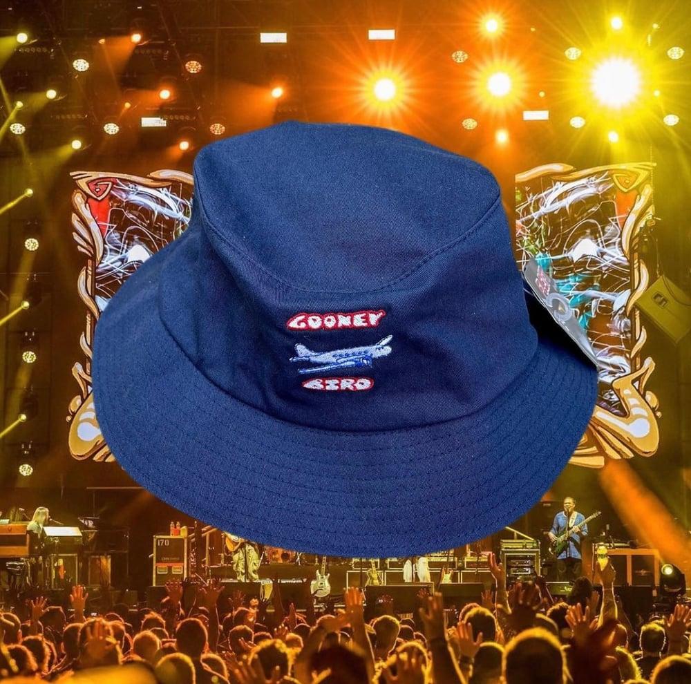 Image of Gooney Bird Bucket Hats!