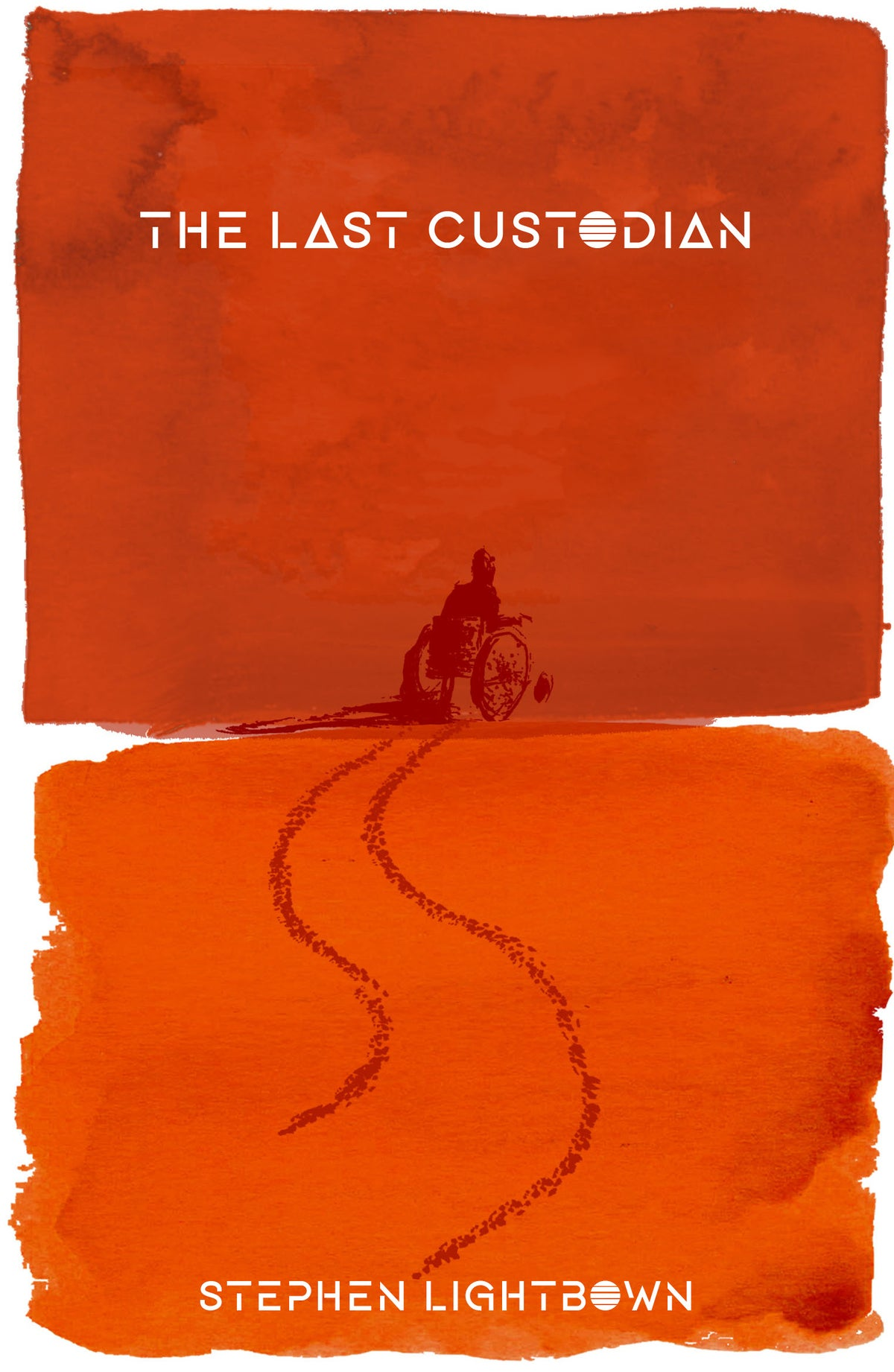 Image of The Last Custodian by Stephen Lightbown