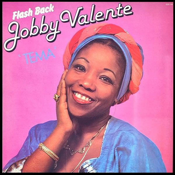 Jobby Valente - Flash Back (Disco-Deal - 1982)