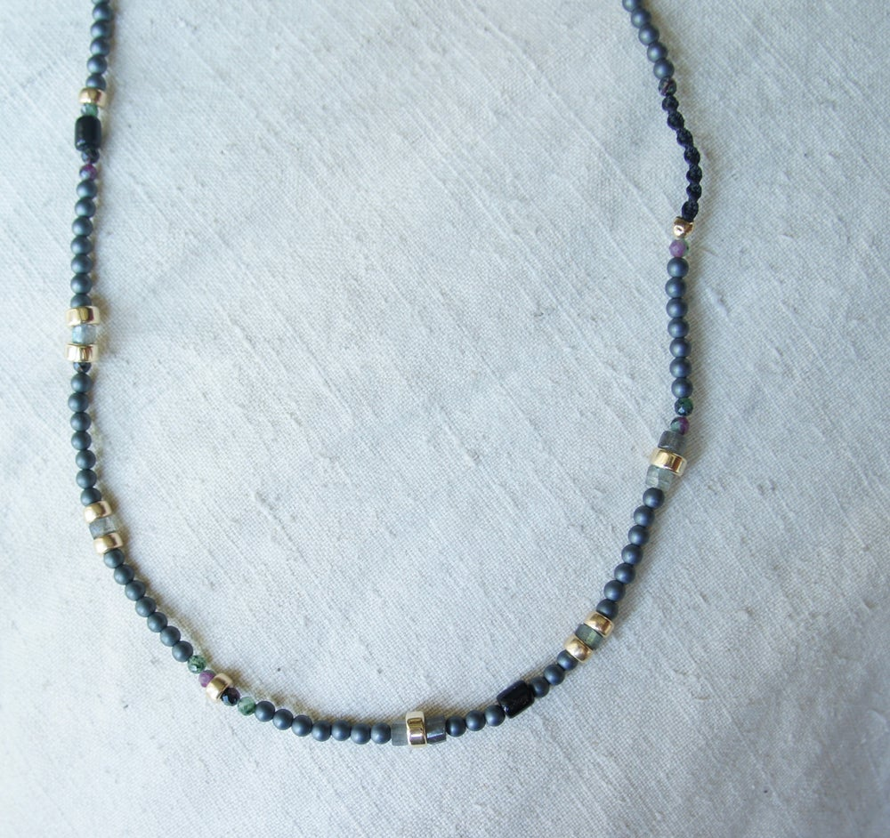 Image of HIA- Necklace