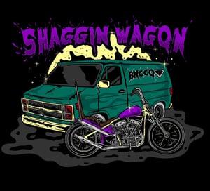 Image of Shaggin' Wagon Tee