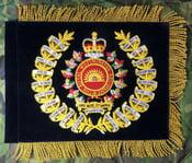 Image of Minature Regimental Colors