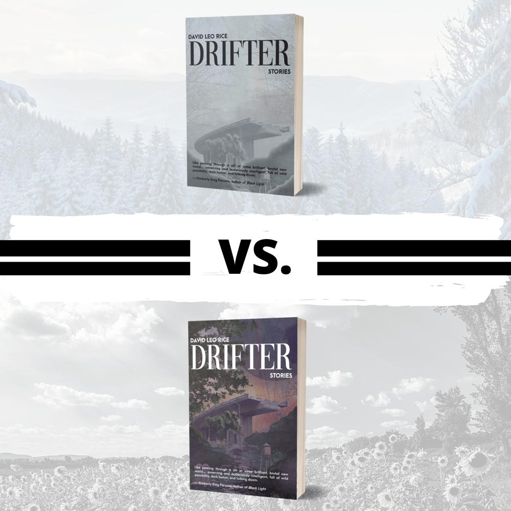 'Drifter: Stories' by David Leo Rice