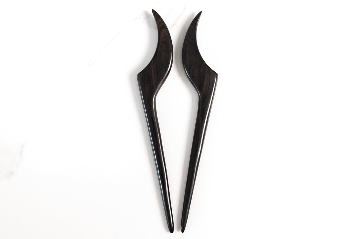 Image of Eclipse Hair Pin IX
