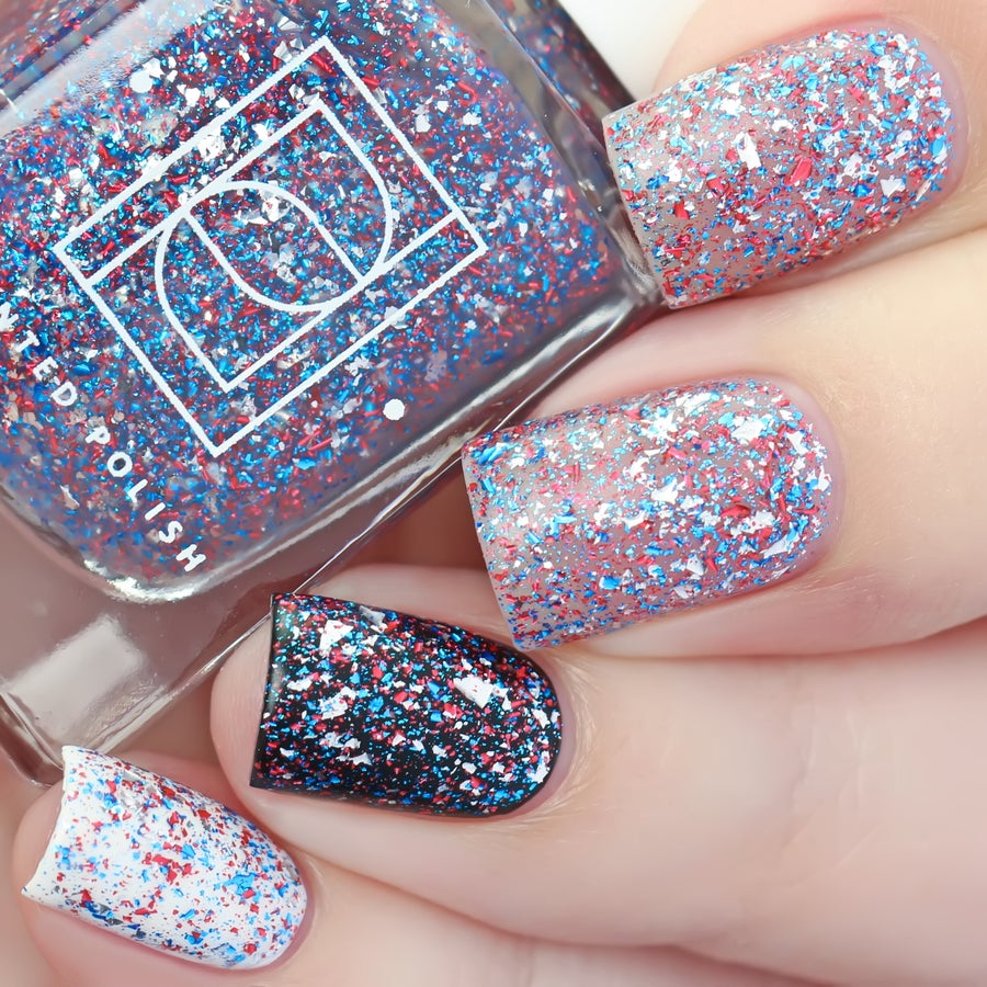 Image of Let Freedom Bling