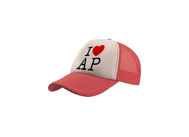 Image of AP TRUCKER CAP