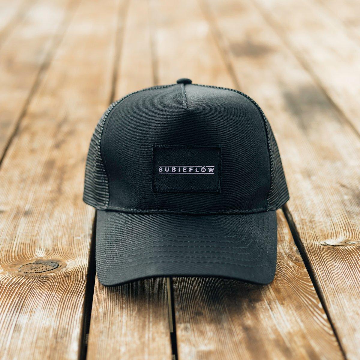 Image of SubieFlow Trucker Hat