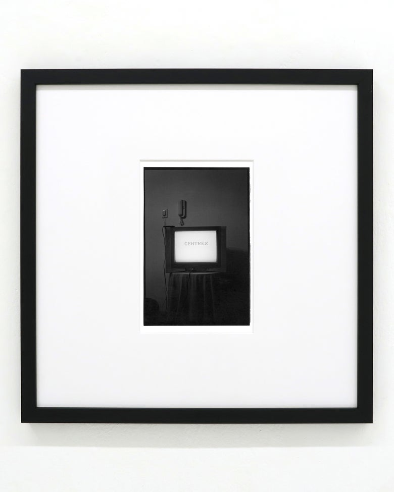 Image of Sam Stephenson 'Centrex, 2012'. Original artwork