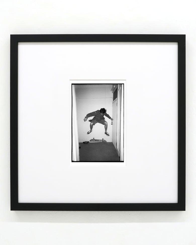 Image of Sam Stephenson 'Ryan, 2008'. Original artwork