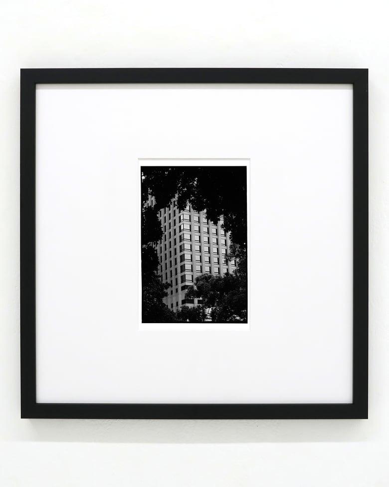 Image of Sam Stephenson 'Window, 2014'. Original artwork