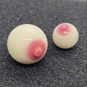 Image of Tommy Salami Titty Marble Set