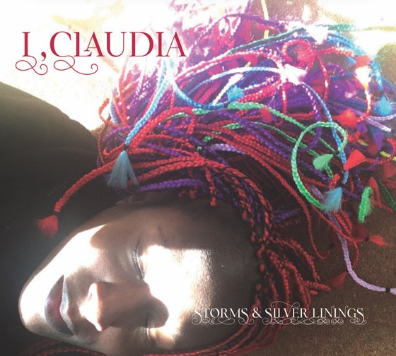 Image of I, Claudia - Storm & Silver Linings