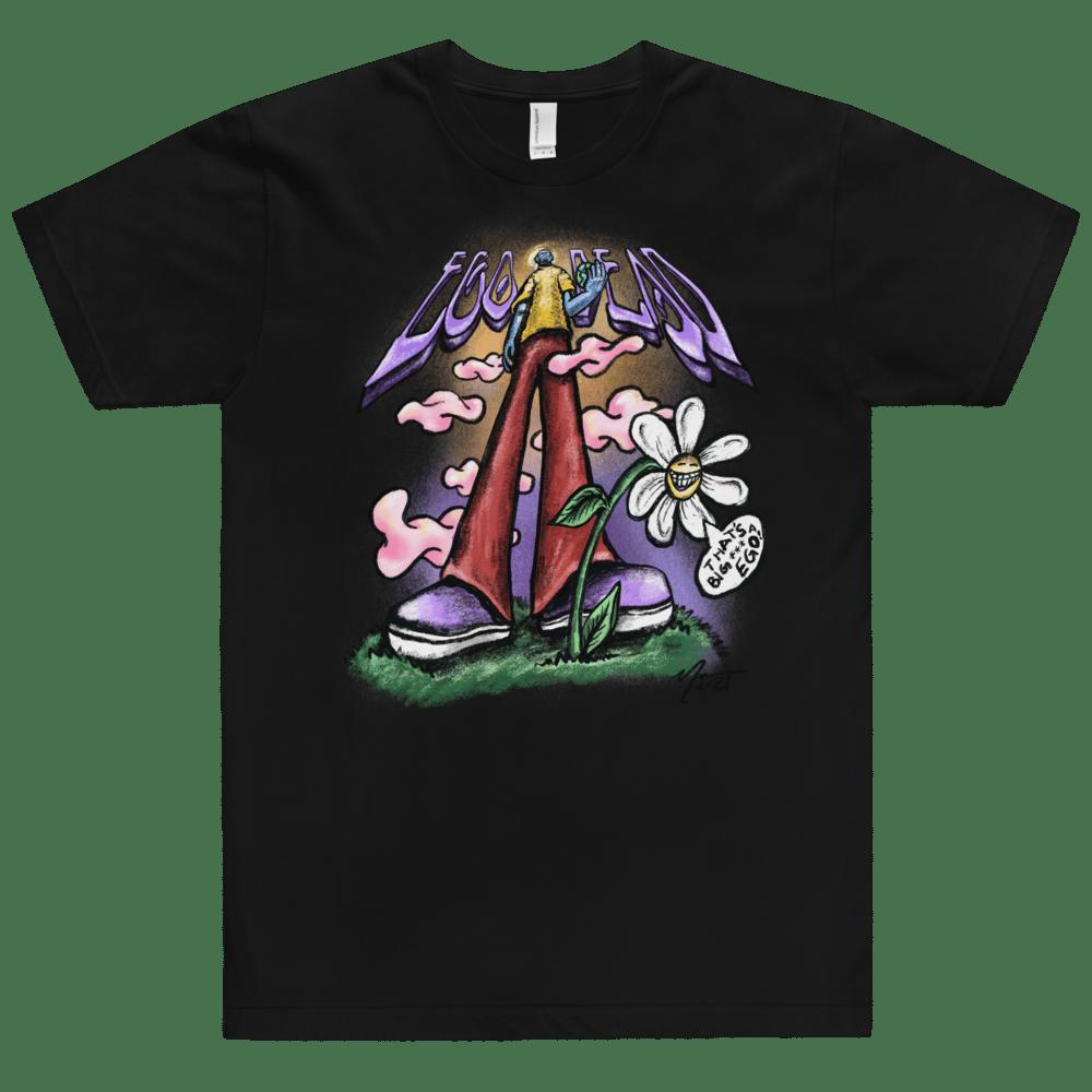 Image of Big Ego T-Shirt