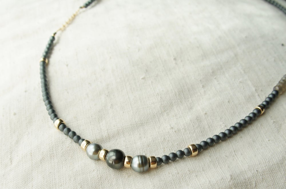 Image of HOA-Necklace