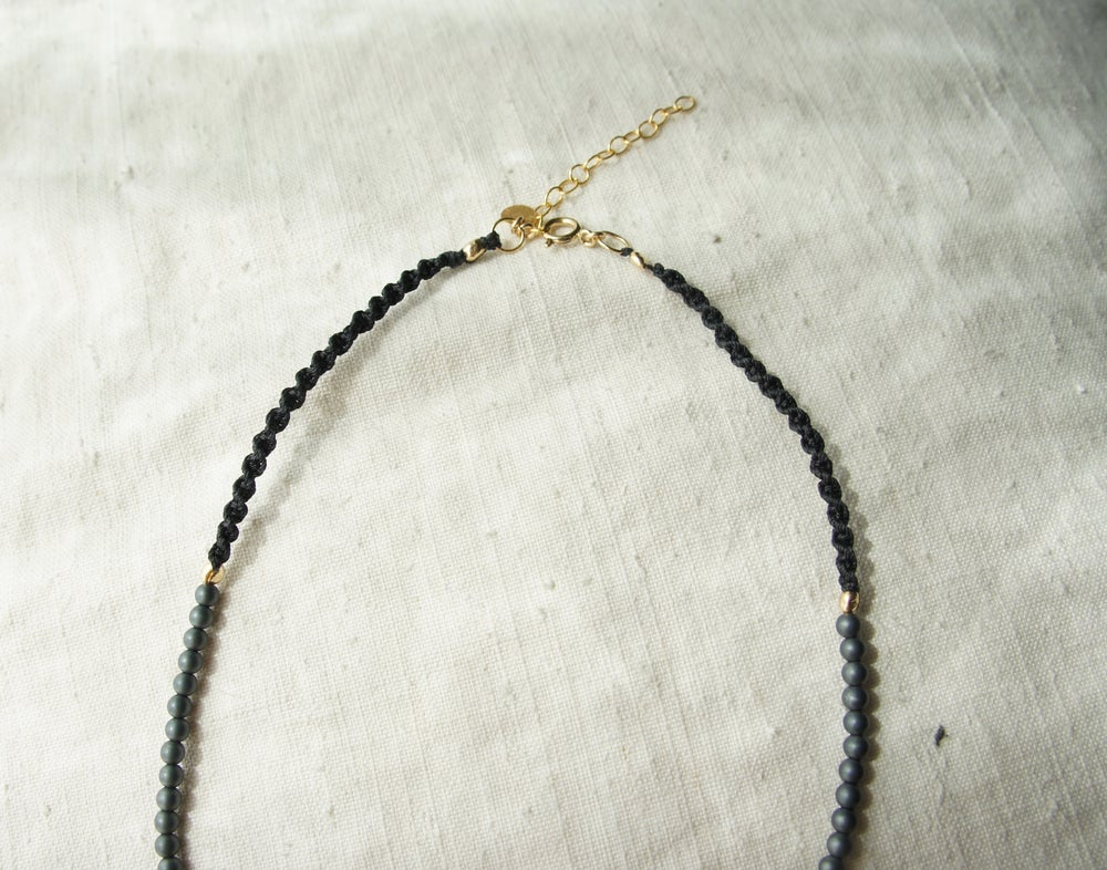 Image of HUA Necklace