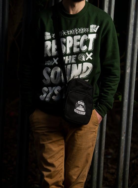 Image of Sinai Sound x Tribes - Shoulder bag