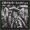 """CAPITALIST ALIENATION """"Discography"""" LP"""
