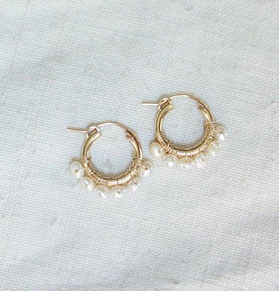 Image of MUA-Earrings