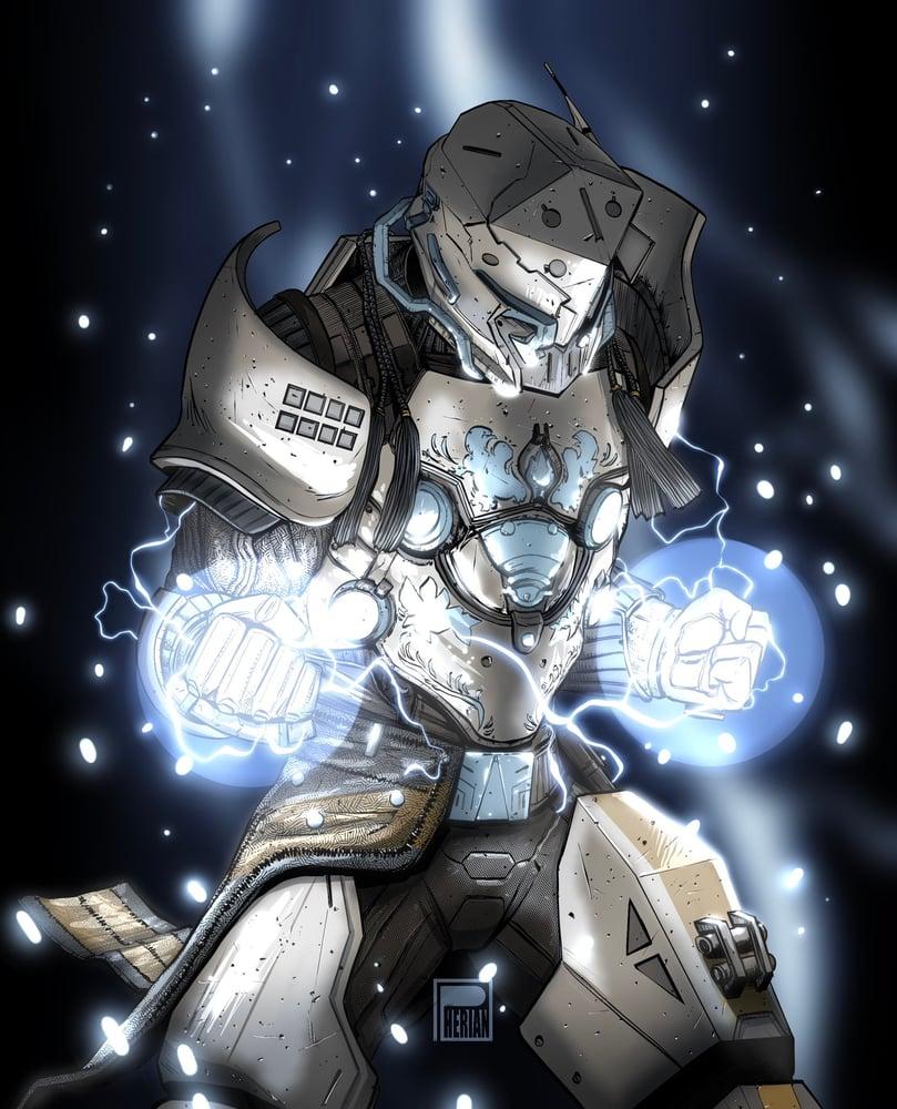 Image of Thundercrash