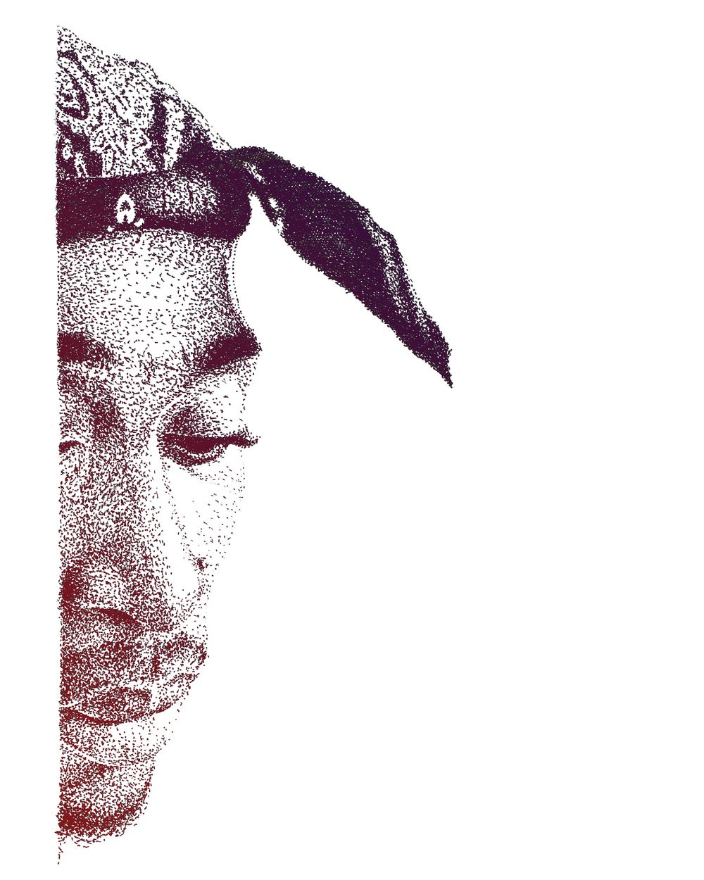 2Pac (With or w/o text)