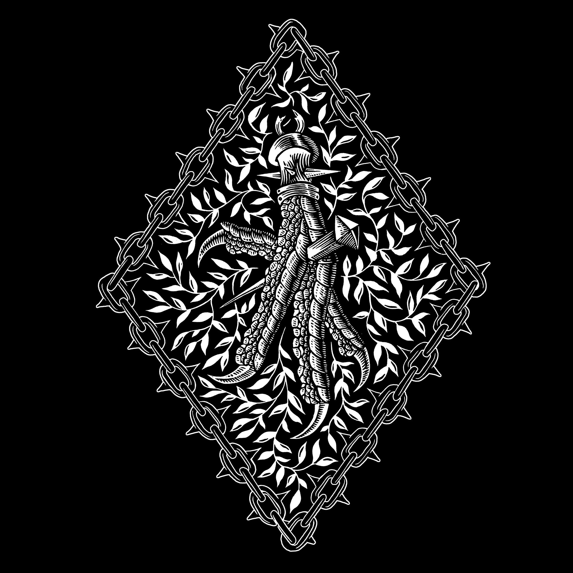 Image of TALISMAN TSHIRT