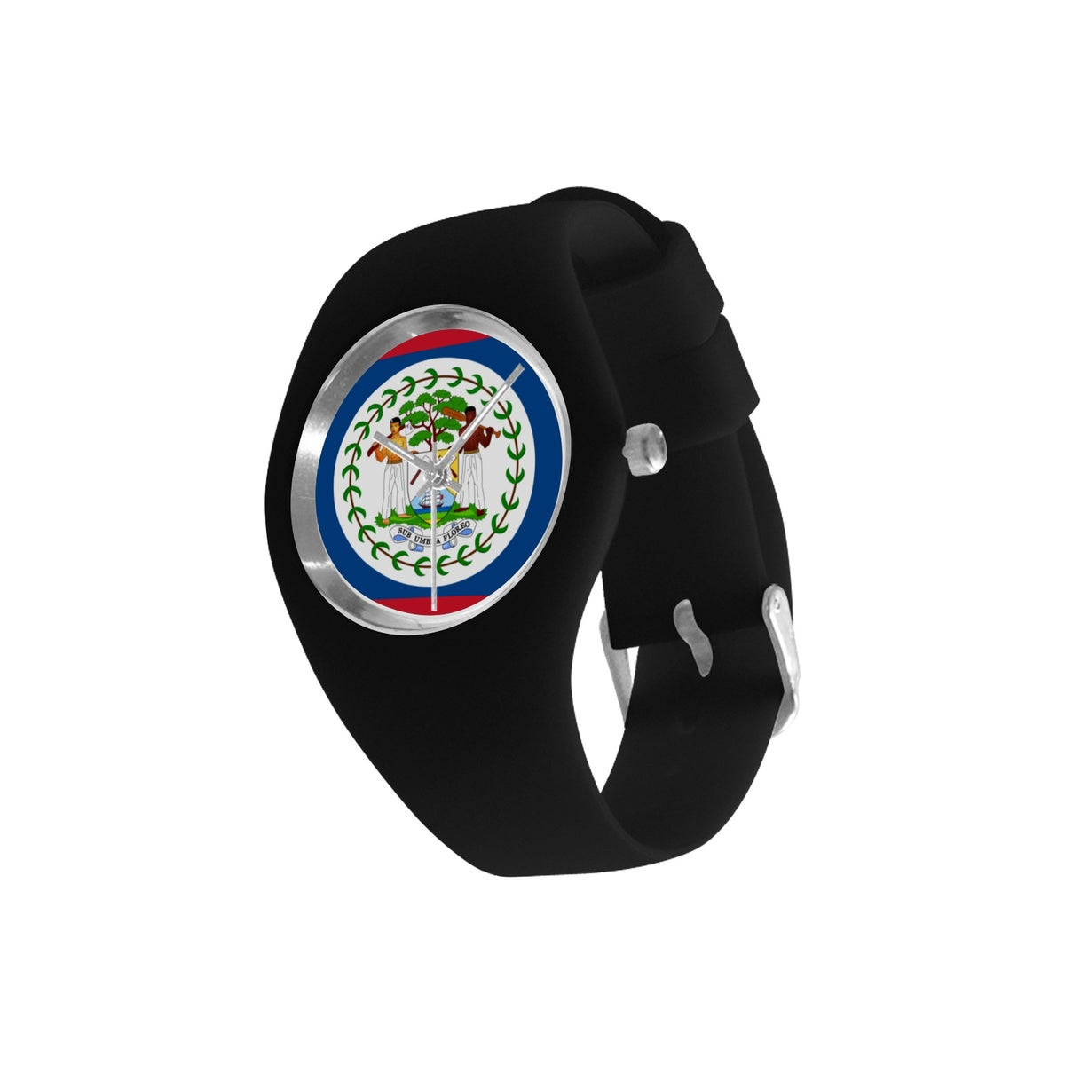 Image of Belize Watch