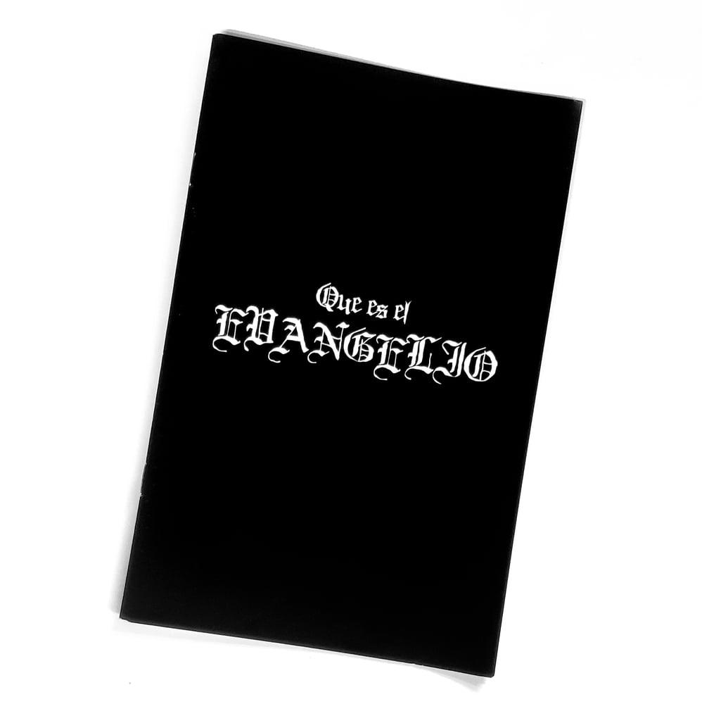 Image of (SPANISH) Gospel Study Book