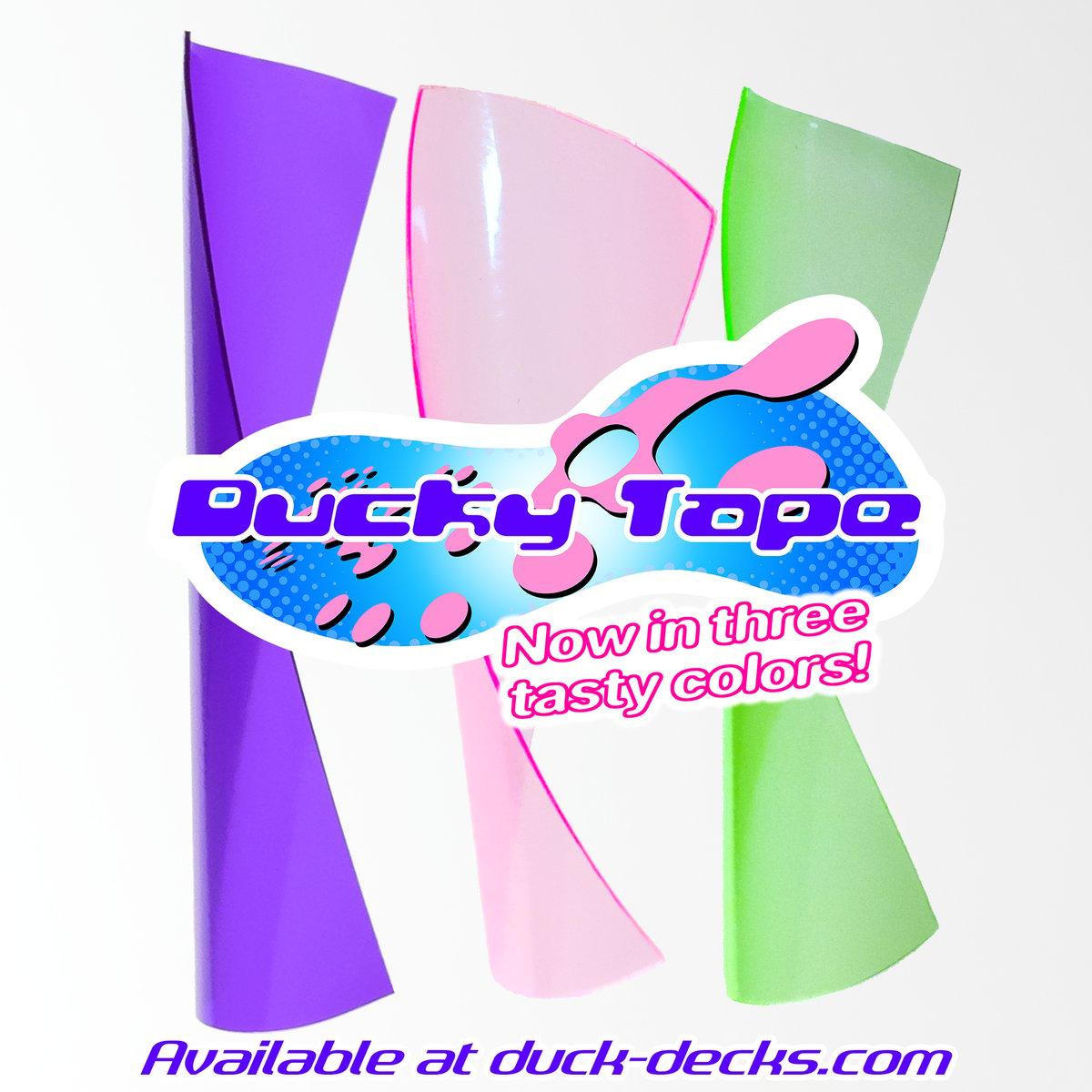 Ducky Tape  C