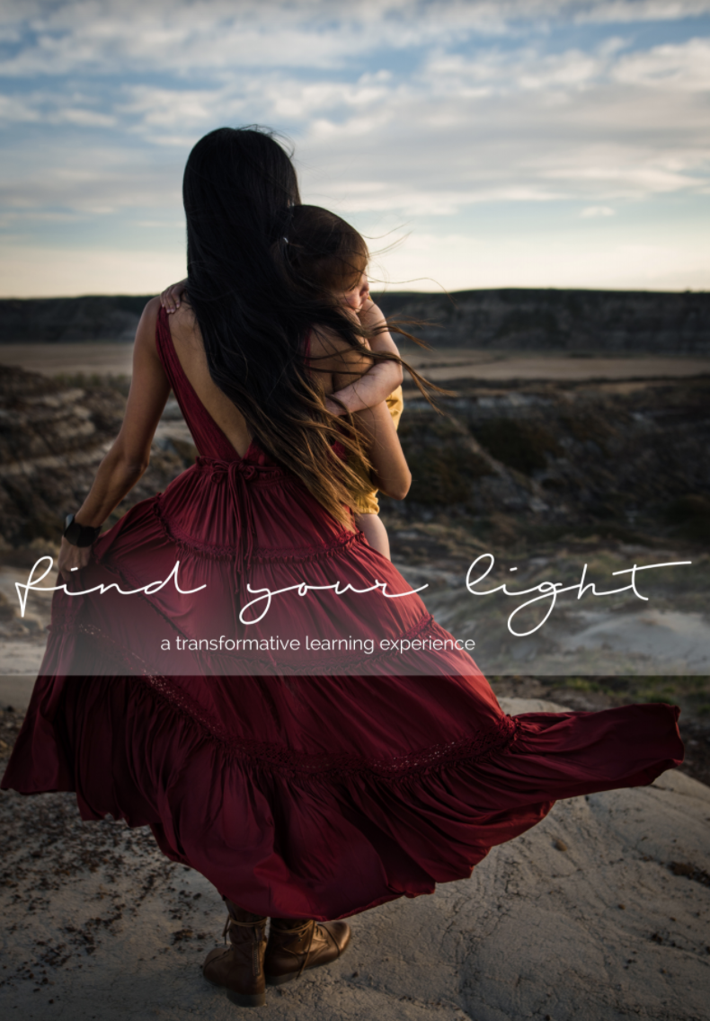 Image of Find Your Light - Single Day Seat - June 26th, 2021