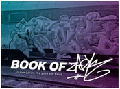 Image of Book of ZACK
