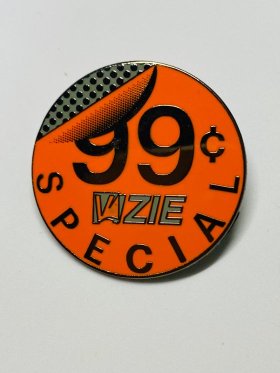 Image of 99 cent special