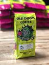Old Doom Brand Coffee 12oz Whole Bean