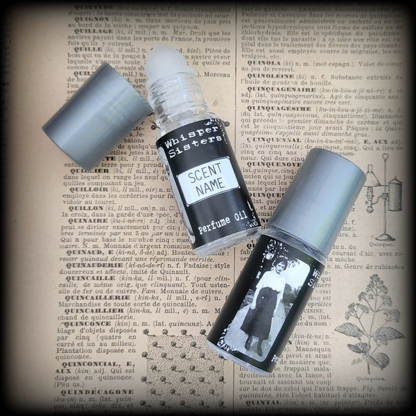 Image of Perfume Oil Scent Dupes - 5 ml Roll-On