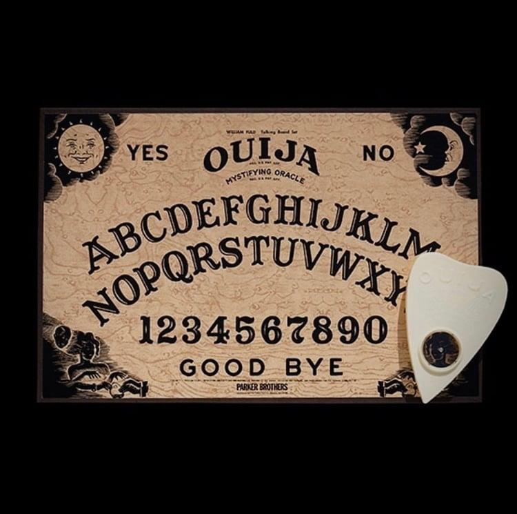 Image of Ouija Board
