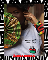 T-SHIRT| UNBOTHERED: A JUNETEENTH COLLECTION