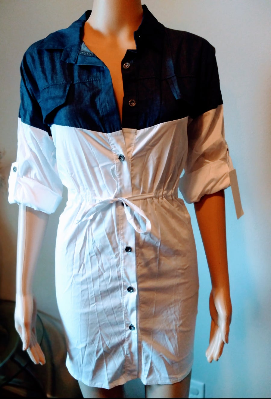 Image of Two Timer Dress