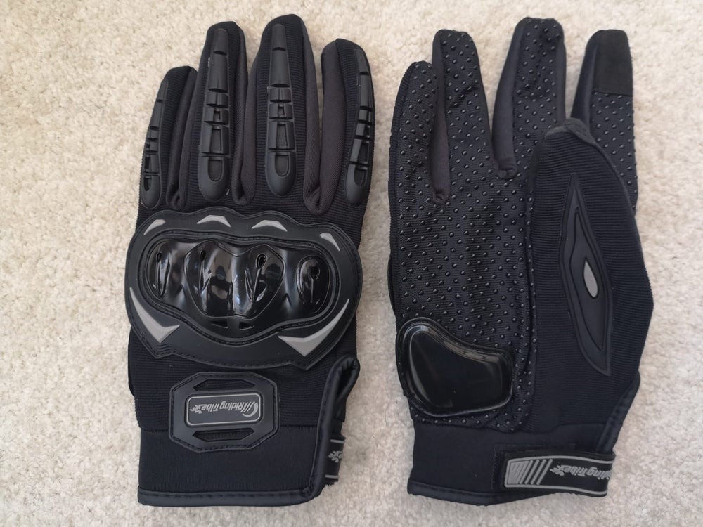 Riding Tribe Touch Screen Gloves