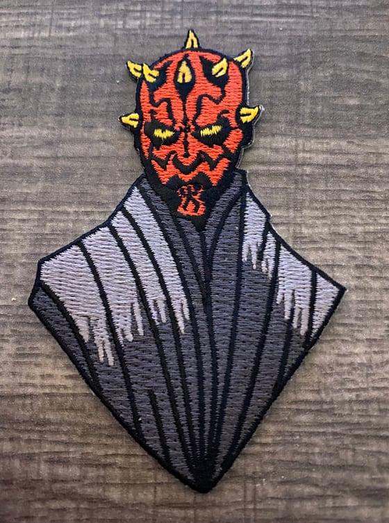 Image of Darth Maul Sith Lord