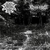 Image of Black Imperial Blood / Grundhyrde– Split 7'' EP