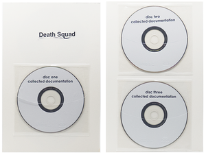 Image of Death Squad - Collected Documentation
