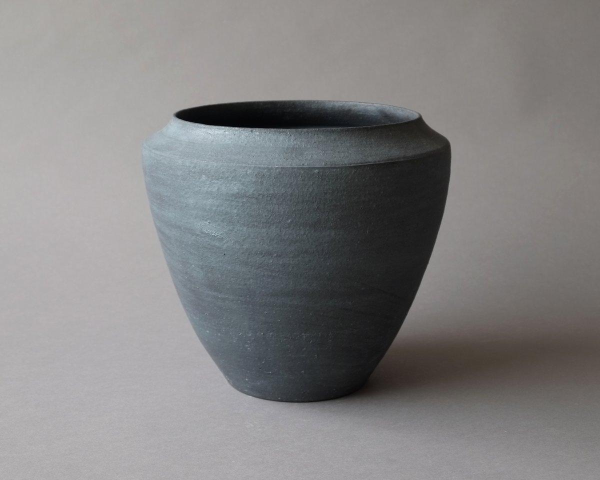 Image of Still series;  large urn